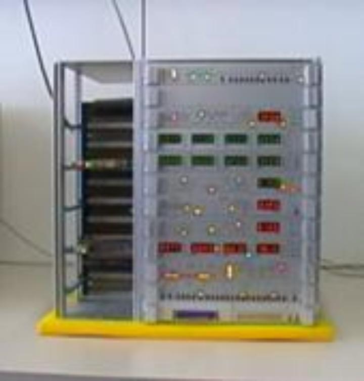 image of a model processor