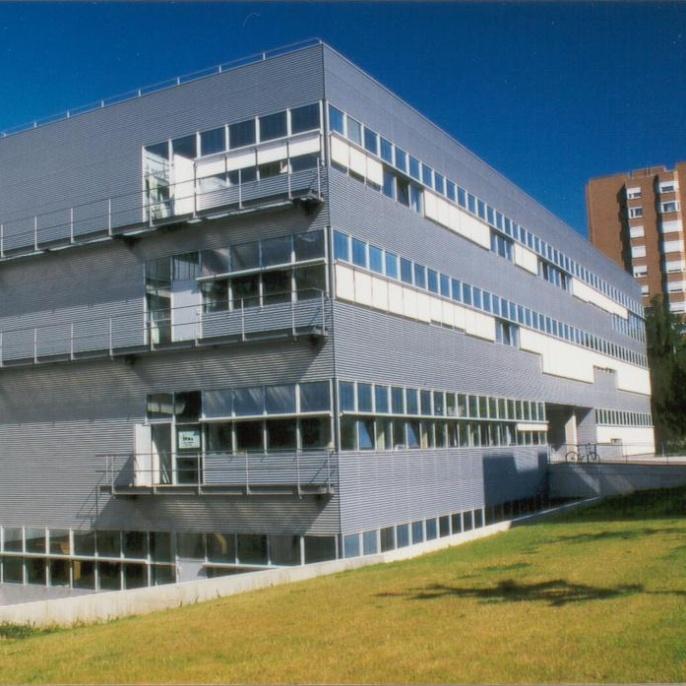 ETI2-Building